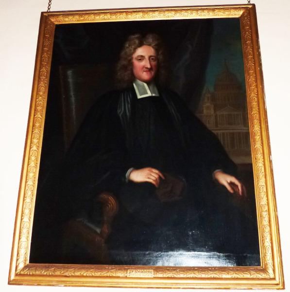 image Henry Godolphin, Provost of Eton